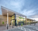 New District Centre & Waitrose Store - Graham Hale and Company