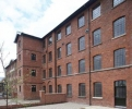 Conversion of Grade II* Tean Hall & Mills to apartments/New Build - Graham Hale and Company